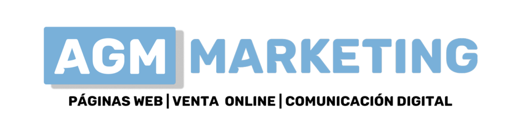 AGM Marketing | Páginas web, tiendas on-line y redes sociales